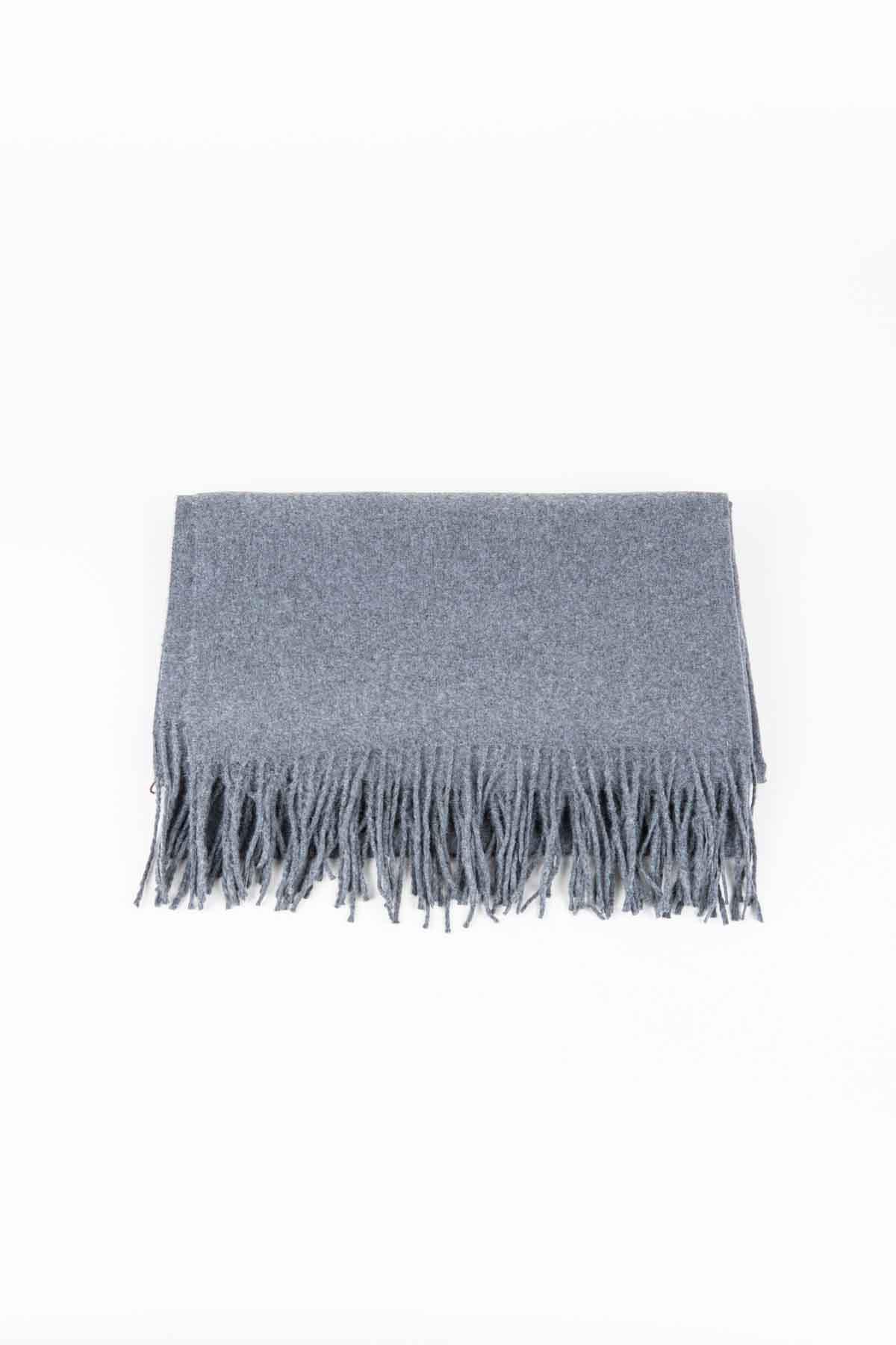 sciarpa,dark/grey