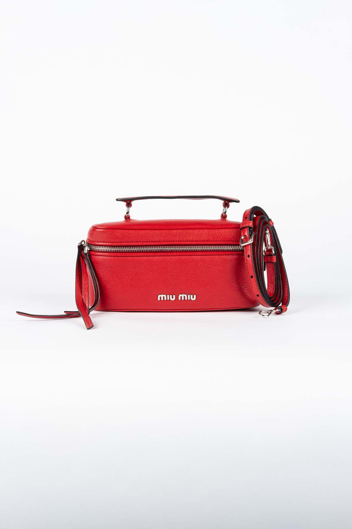 borsa,rosso