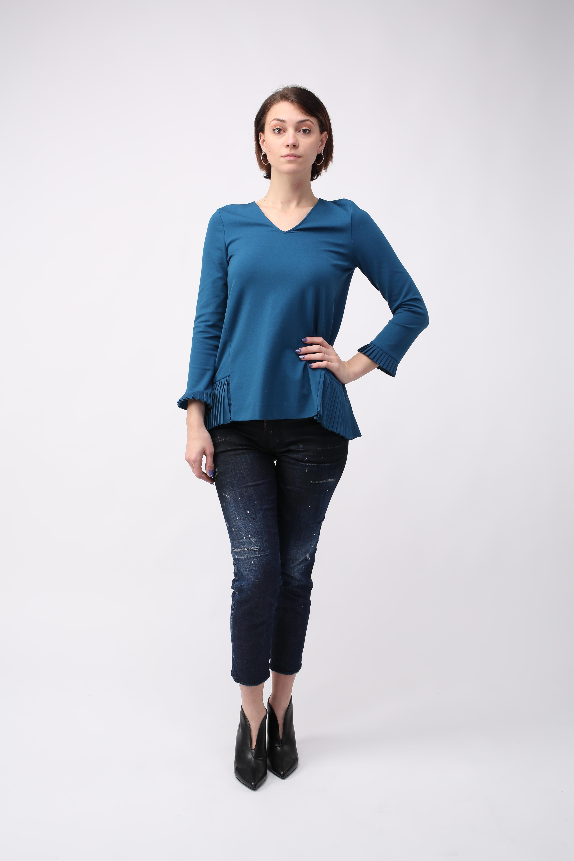 maglia,blu