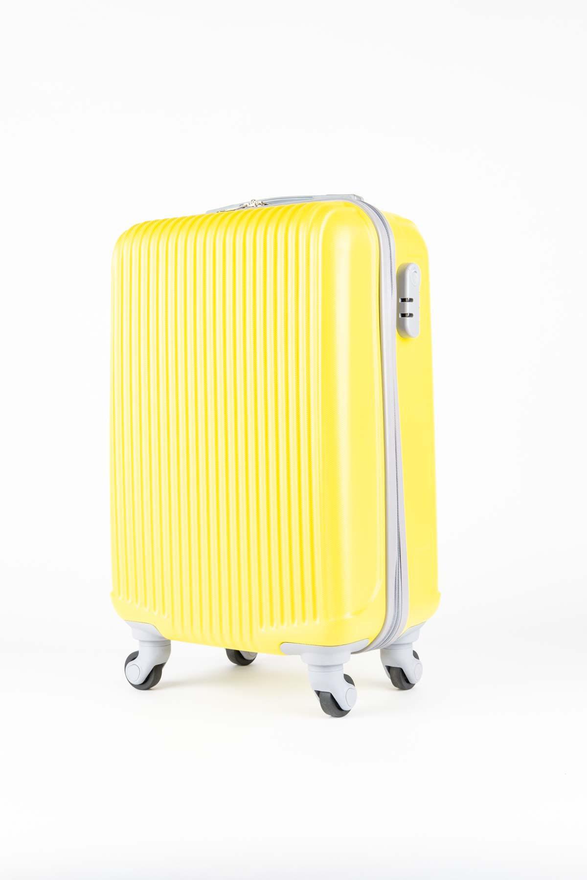 valigia,yellow