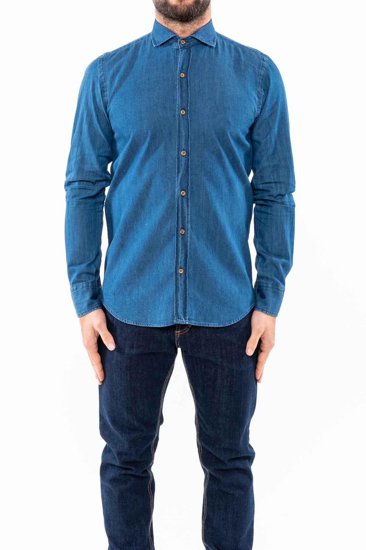 camicia,jeans