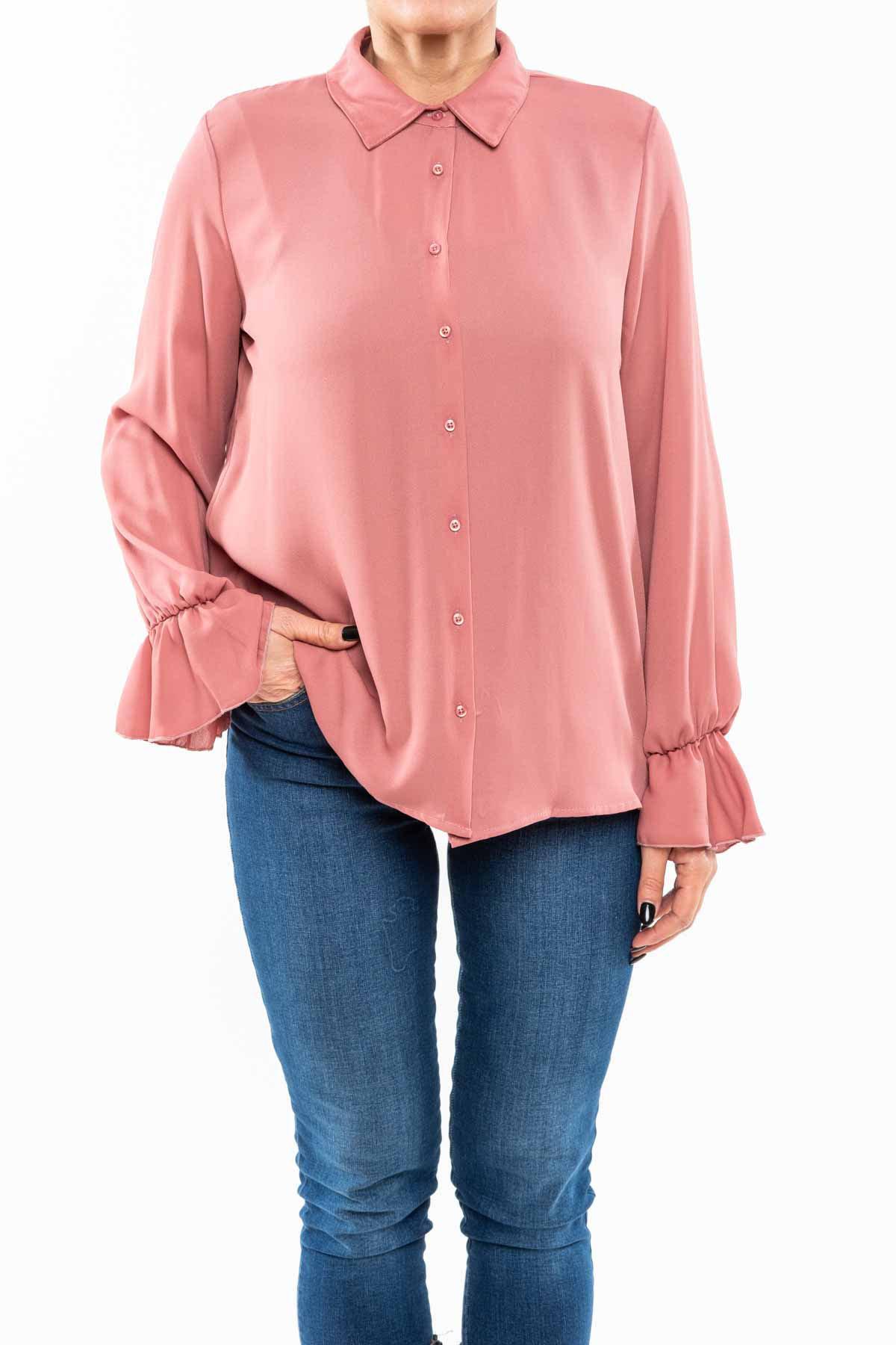 camicia,rosa