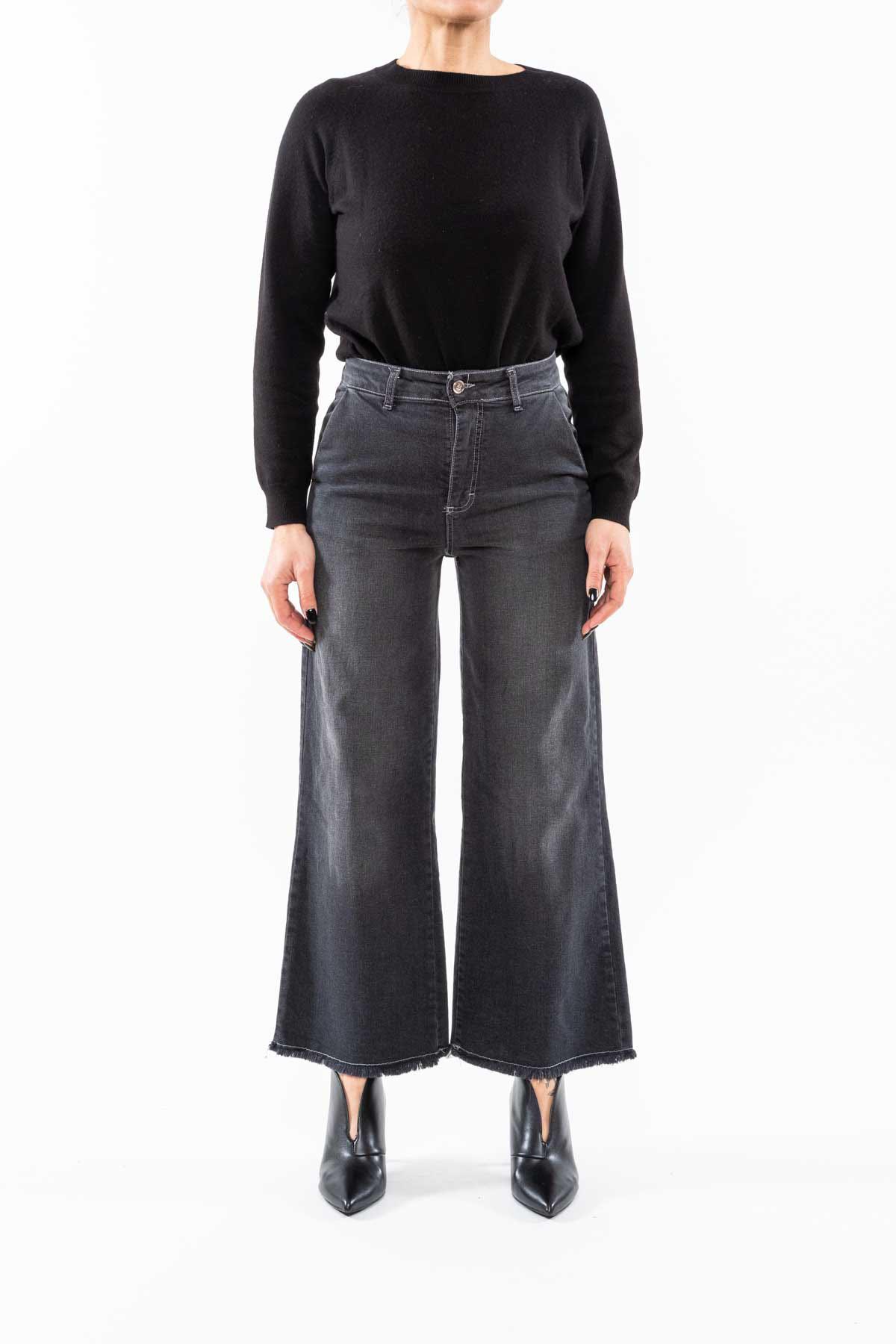 jeans,nero