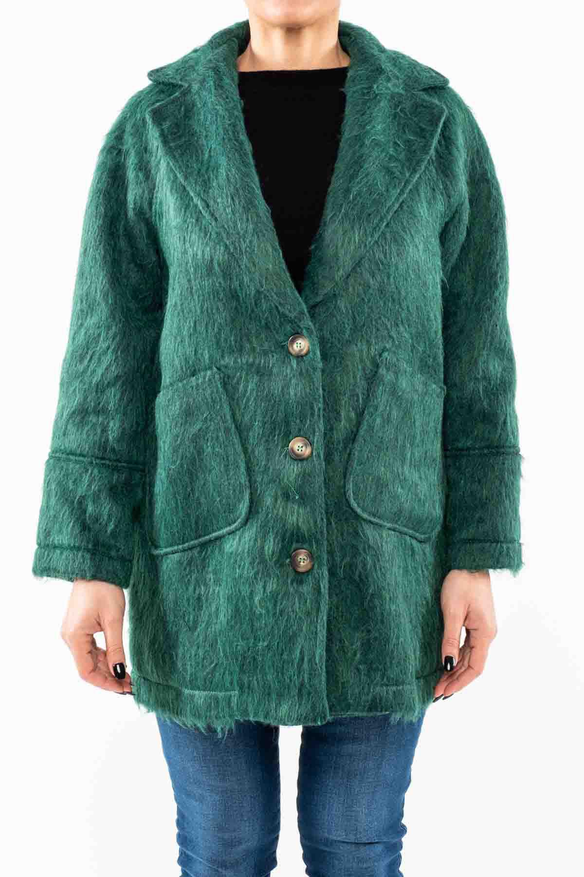 cappotto,verde