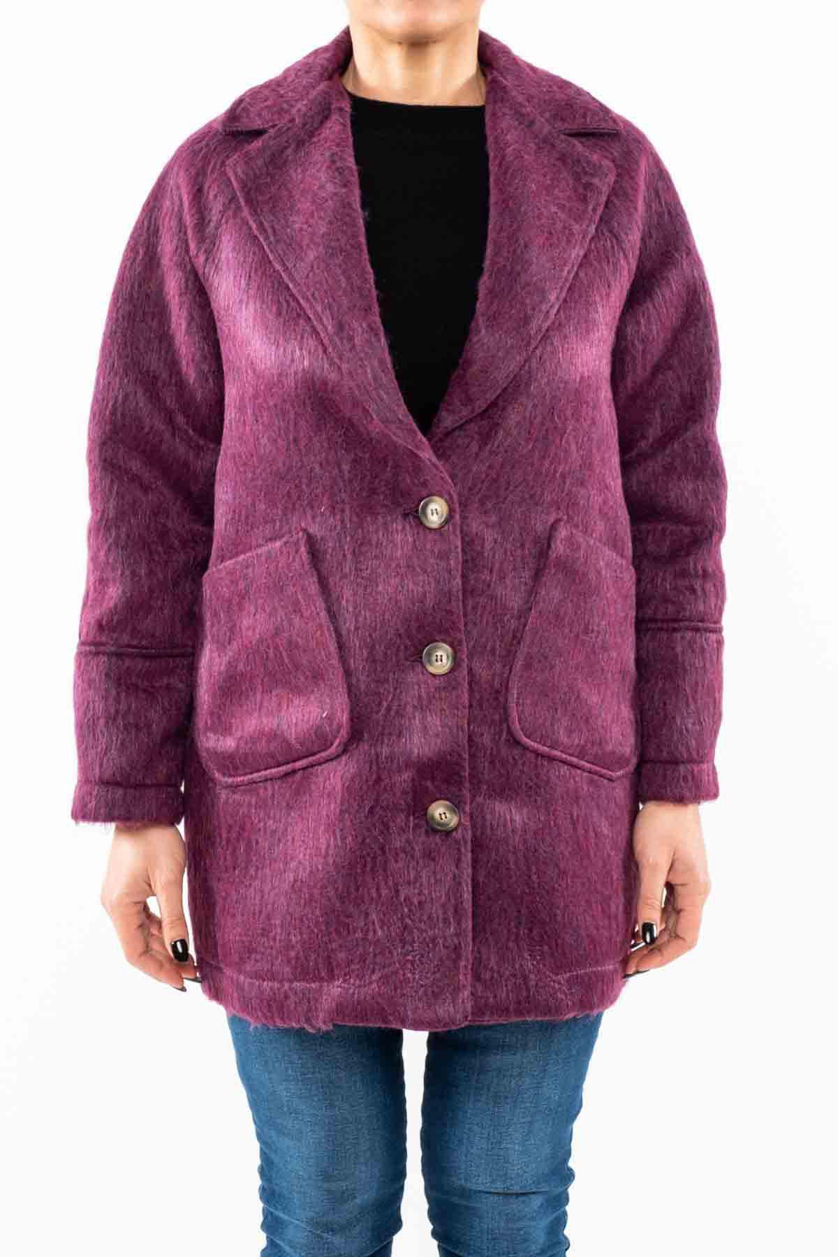 cappotto,viole