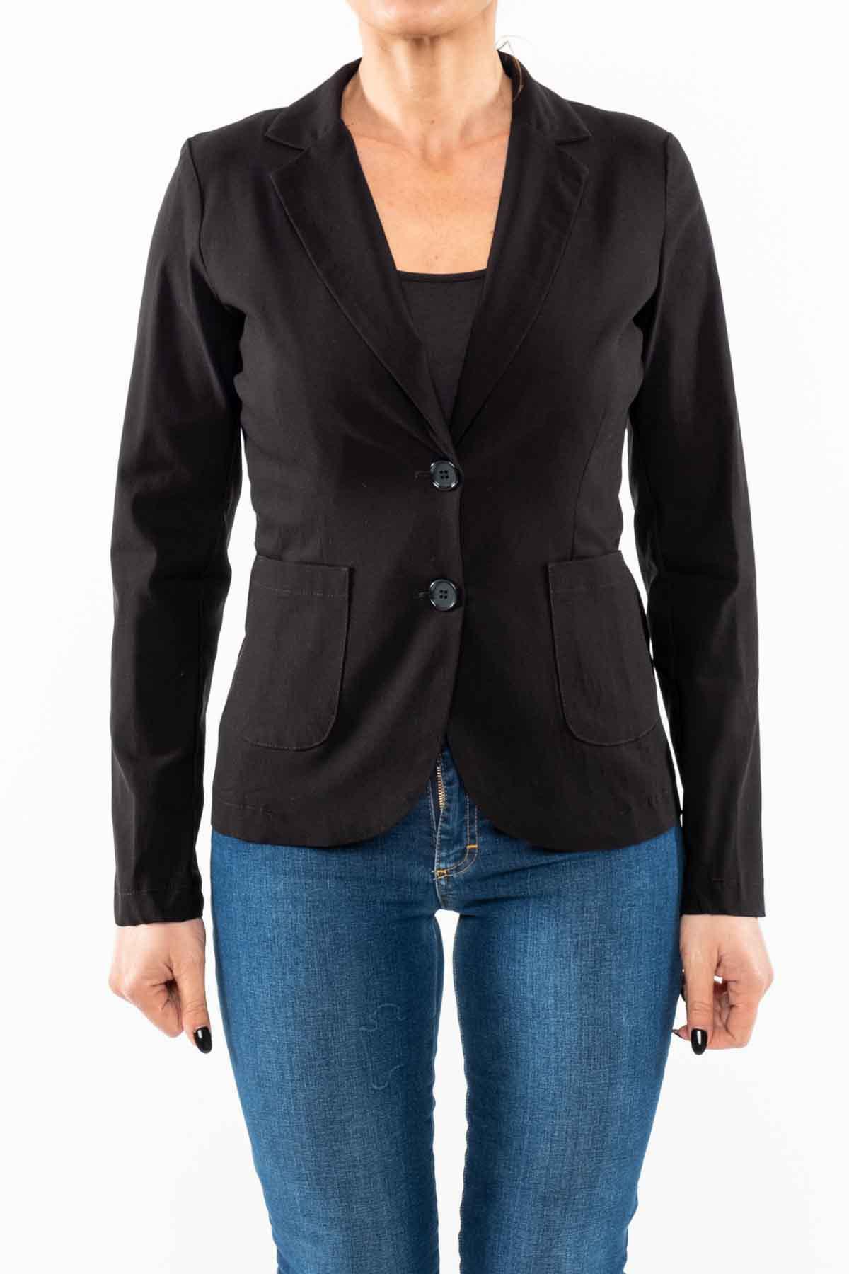 giacca,nero