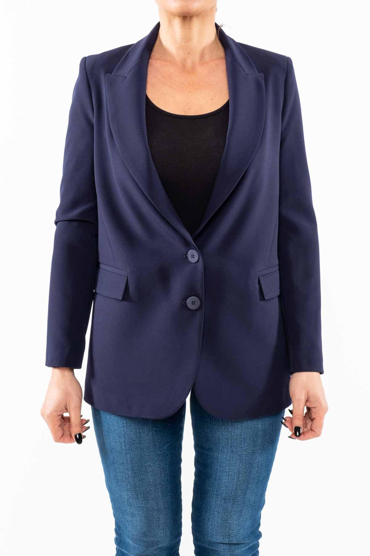 giacca,blu