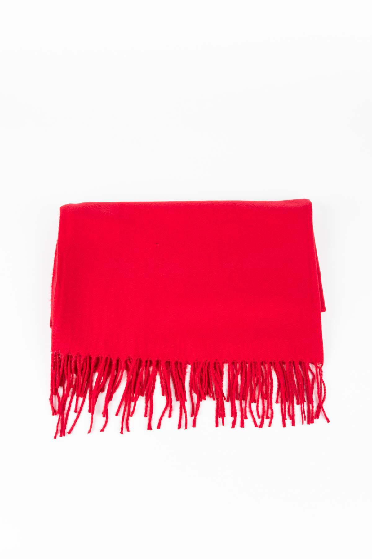 sciarpa,red