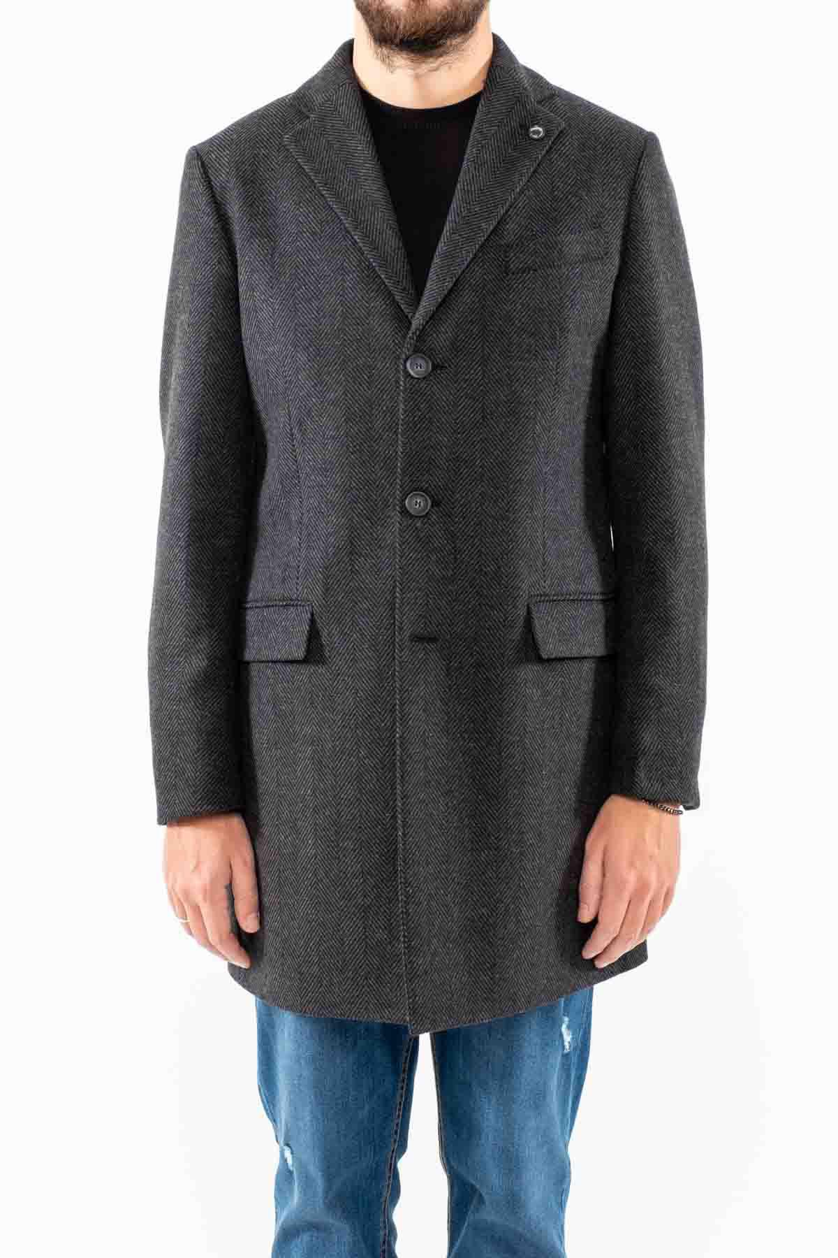 cappotto,grigio