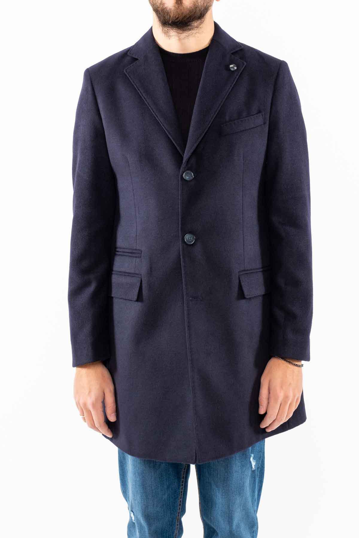 cappotto,blu