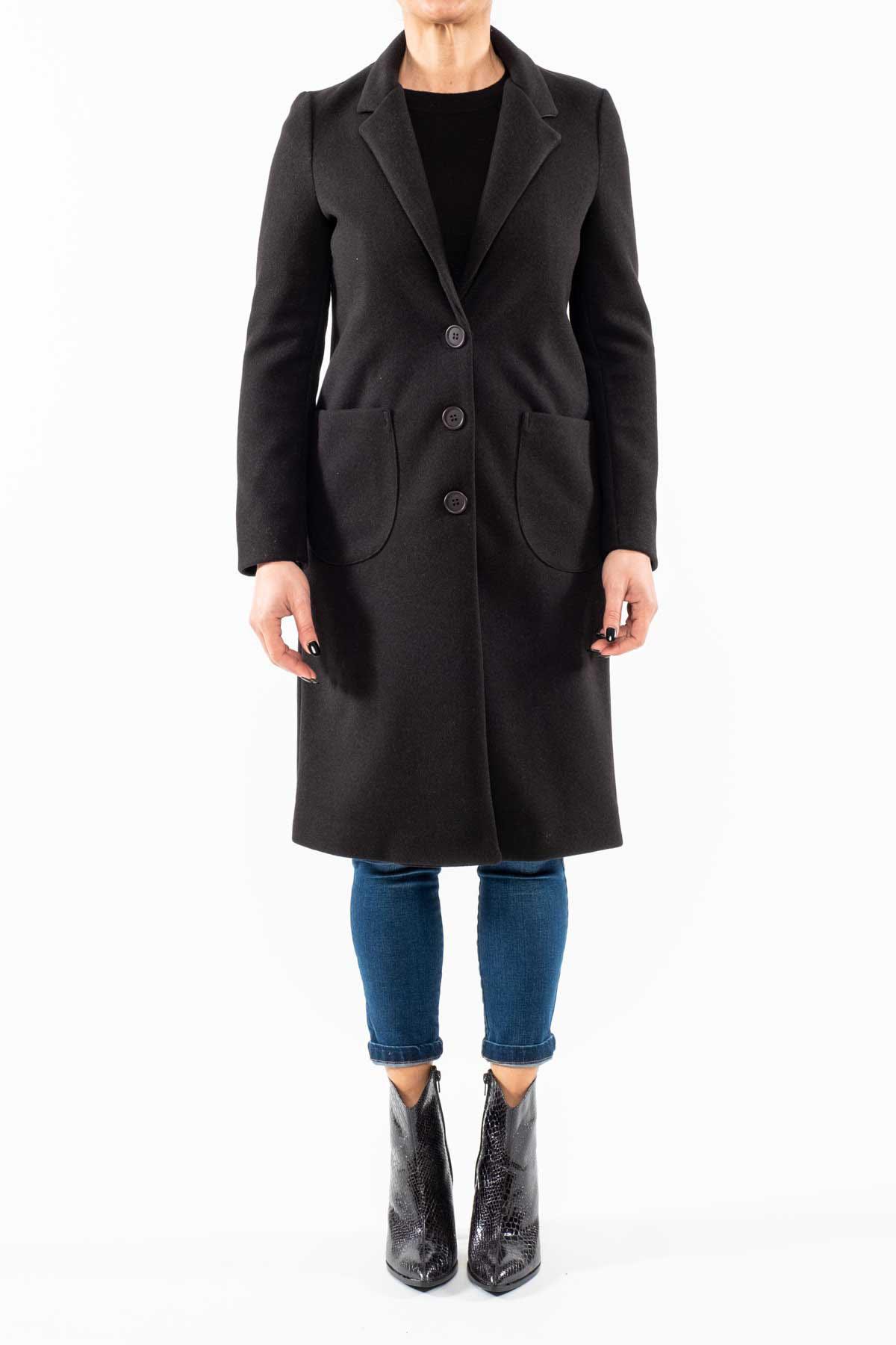 cappotto,nero
