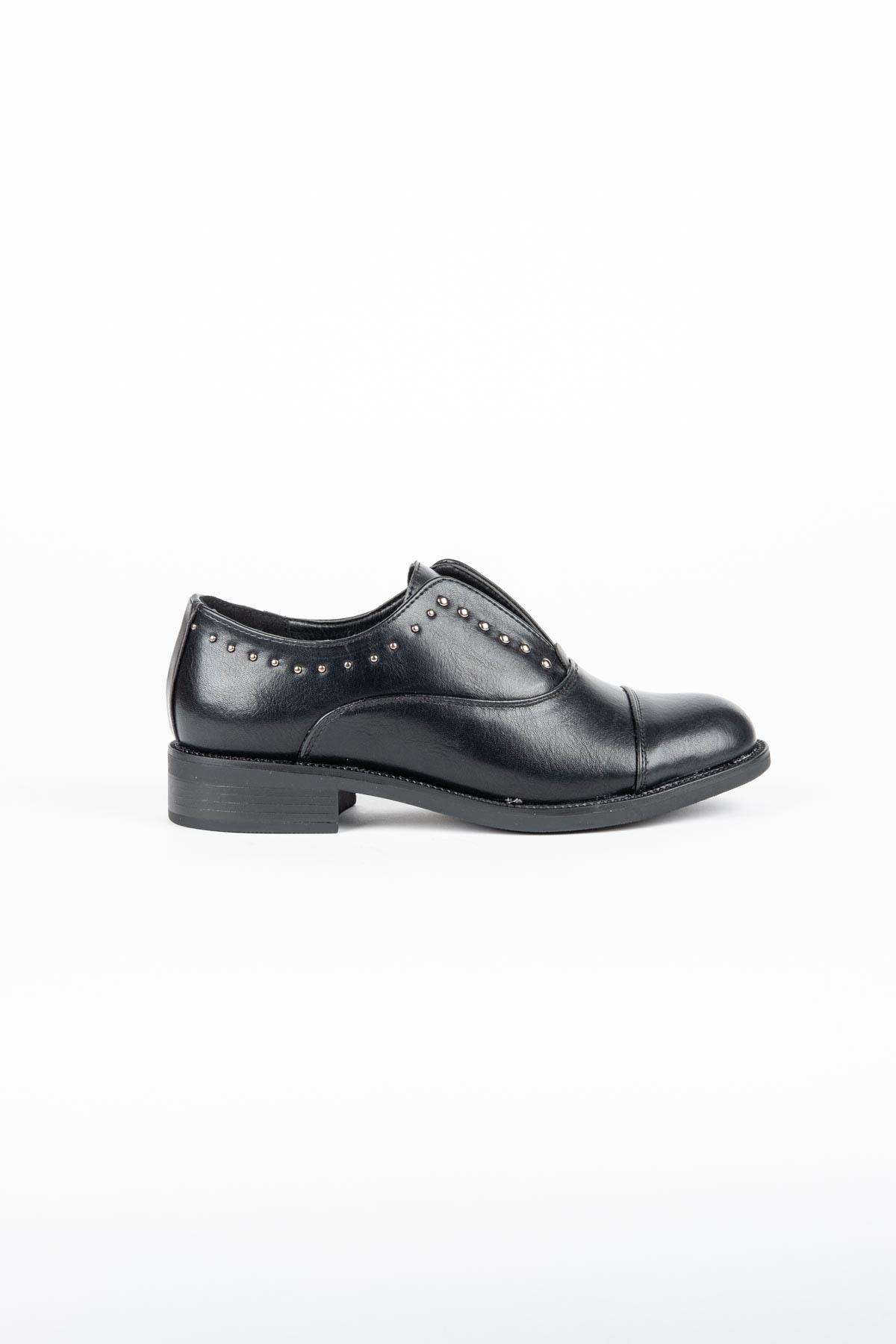 scarpa,nero