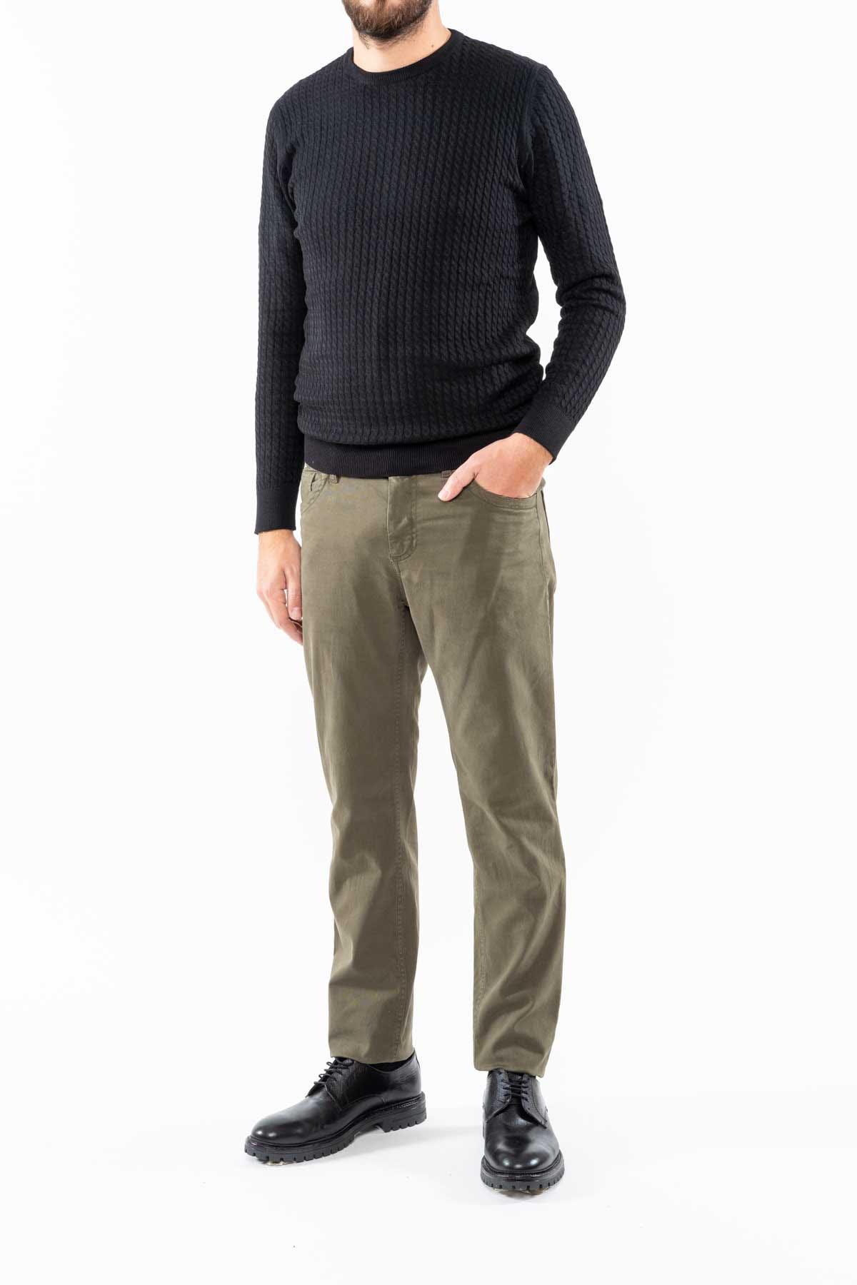 pantalone,verde