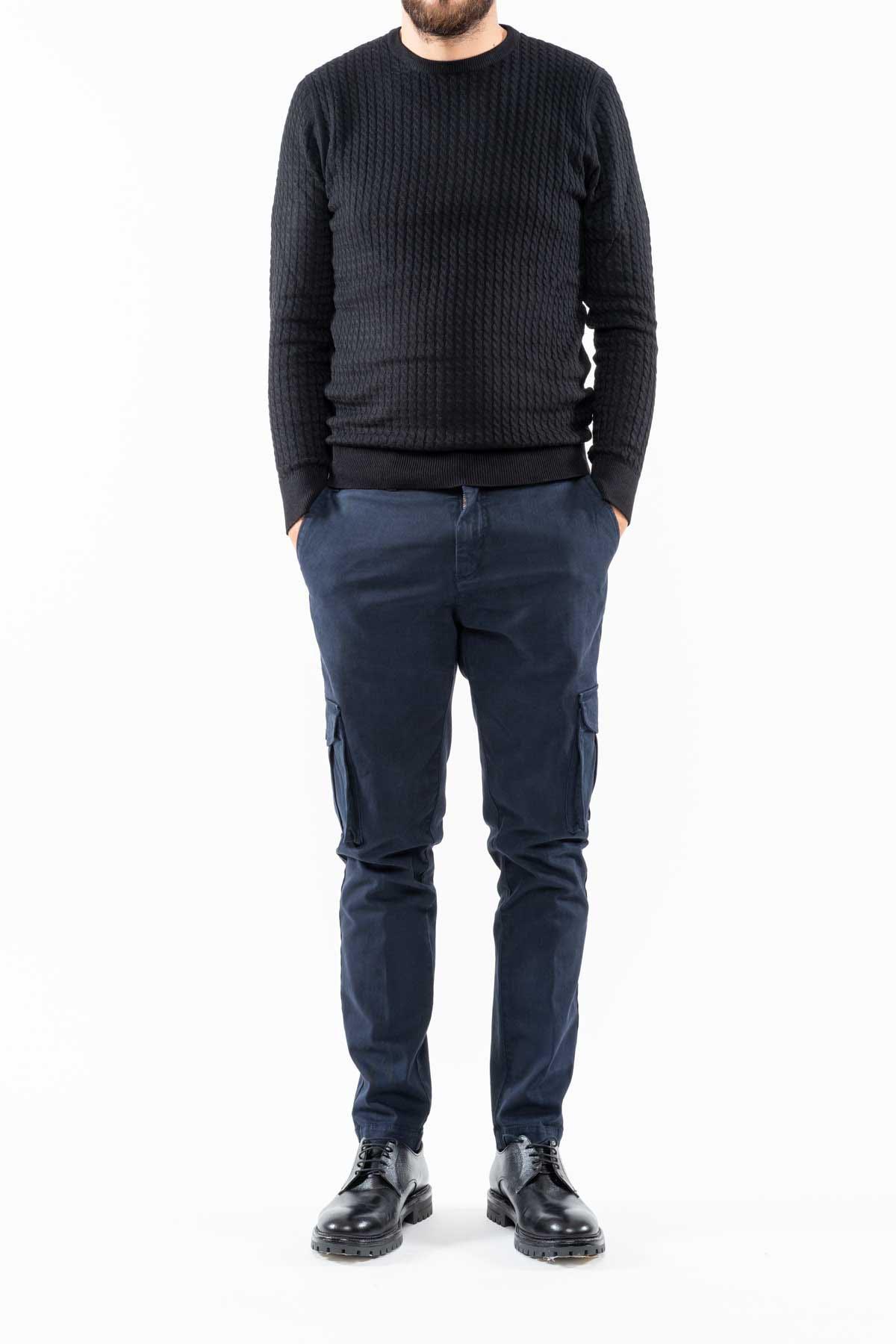 pantalone,blu