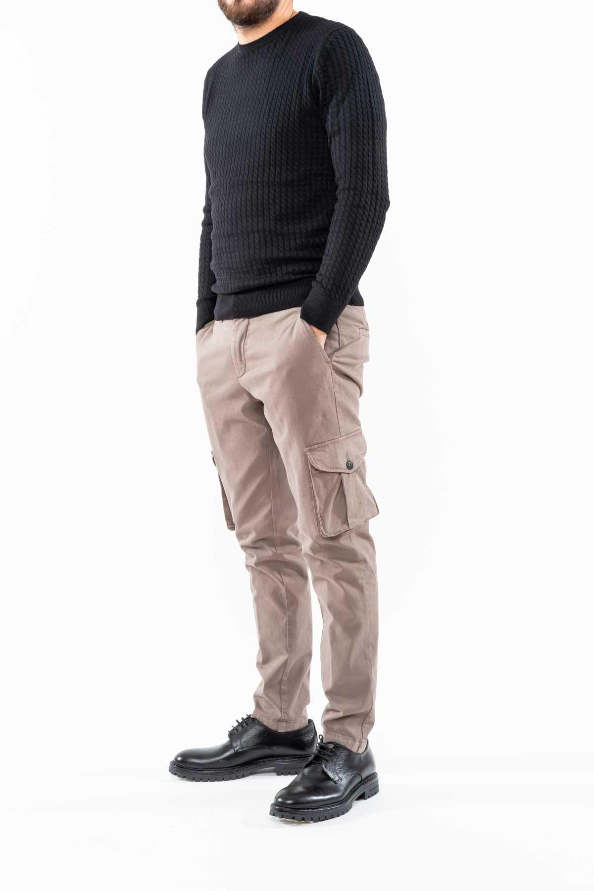 pantalone,fango