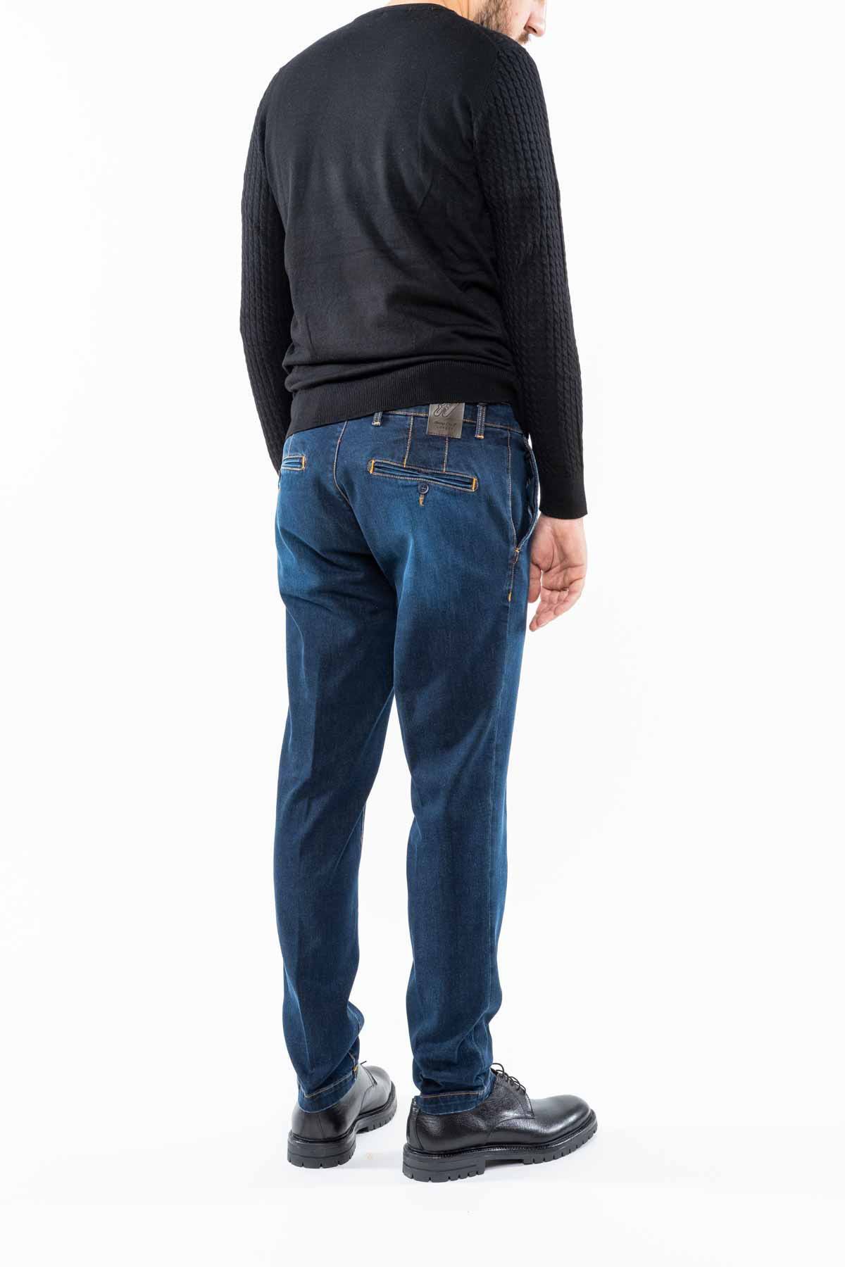 jeans,scuro