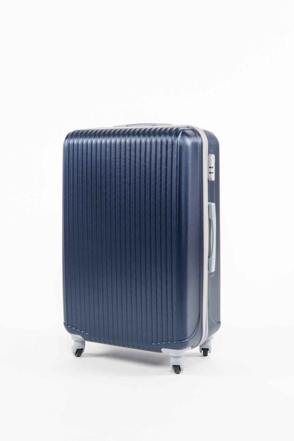 valigia,blue