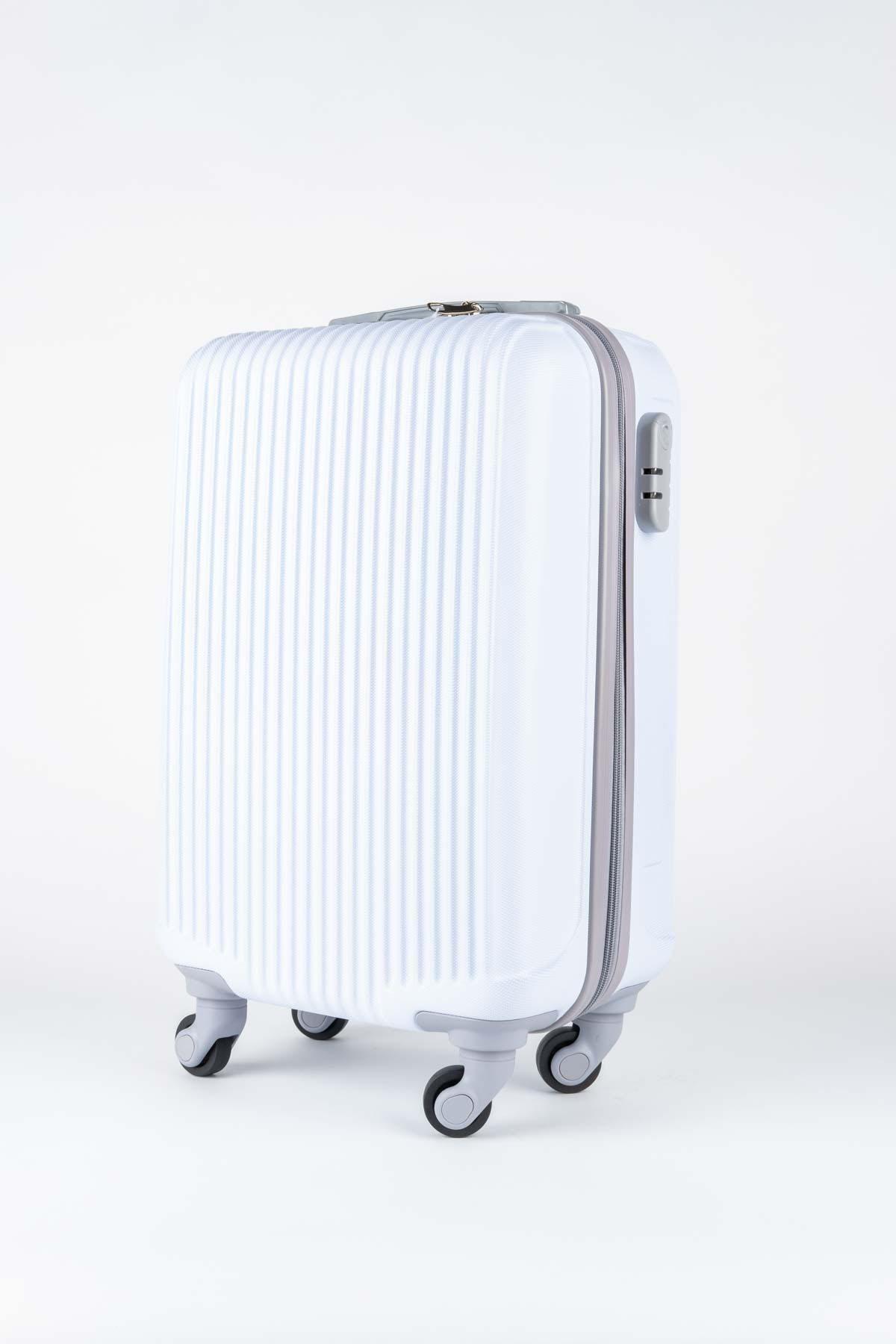 valigia,white